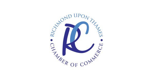 Designated PA Scoops Accolade at Richmond Chamber of Commerce Business Awards, 2014