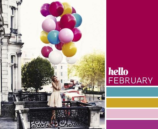 Hello February! – Newsletter- Feb 2016