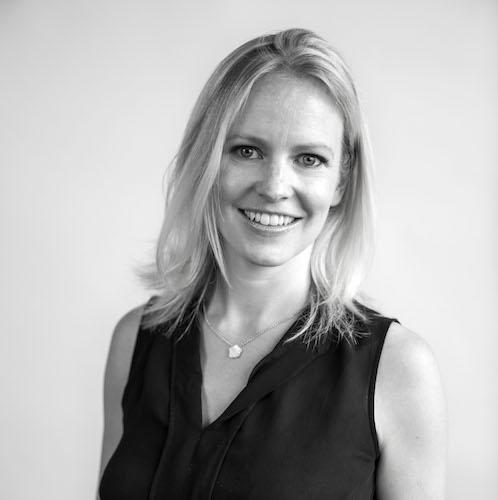 Rebecca Hattersley