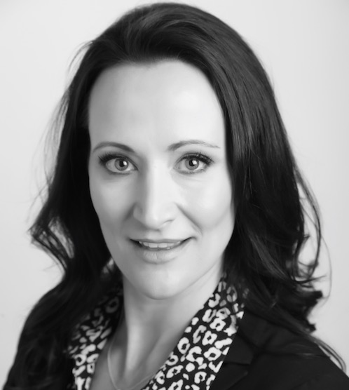 Tracey Pooley