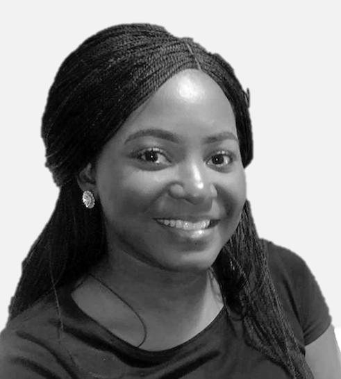 Miriam Nweze
