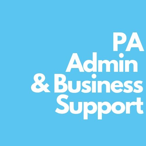 Designated provide Virtual Personal Assistant Services and admin and business support