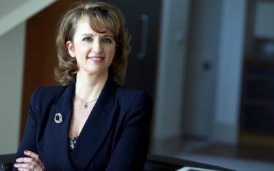 Fiona Hathorn talks #BalanceforBetter this International Women's Day