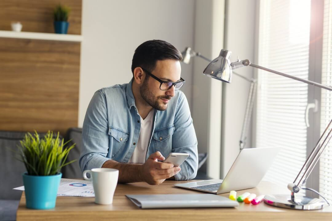 help those who are new to remote working or as a gentle reminder of how to stay productive, connected and happy when working from home.