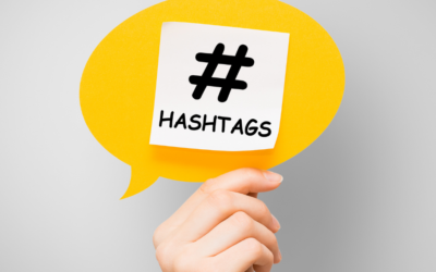 Hashtag Marketing – What's the Point?
