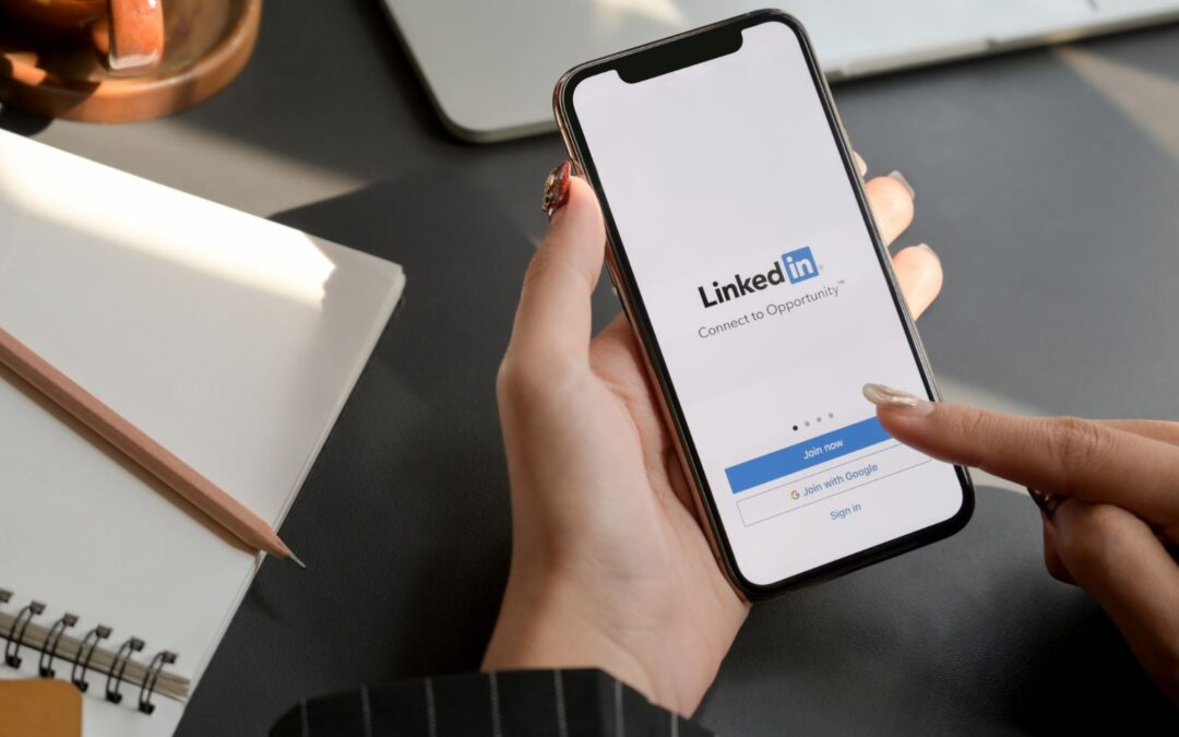 LinkedIn for beginners – grow your skills today!