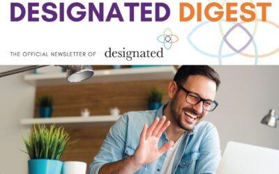 June Edition of Designated Digest