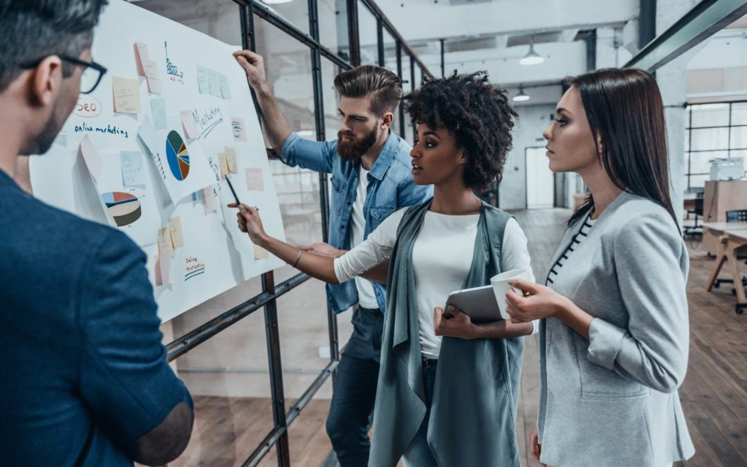 Creating High-Performing Teams