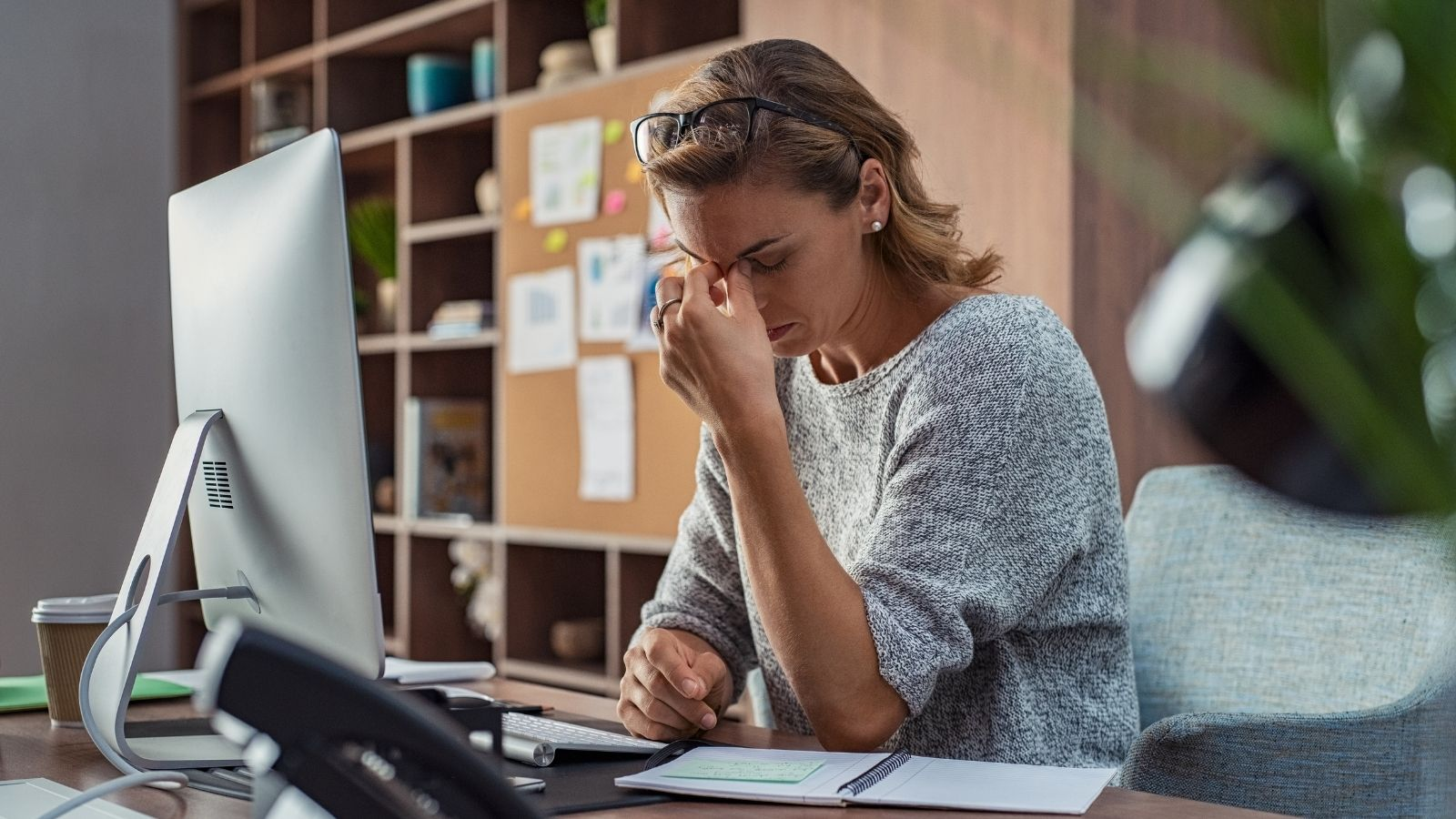 How to prevent burnout as you return to work