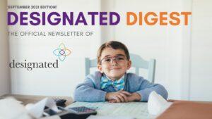 Designated Digest September