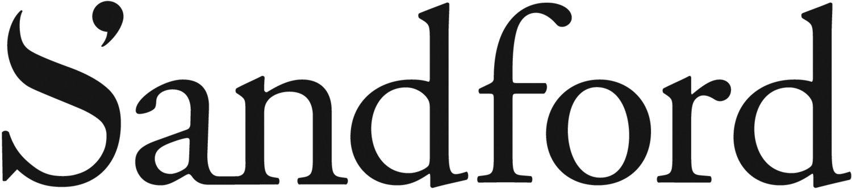 Sandford PR Logo