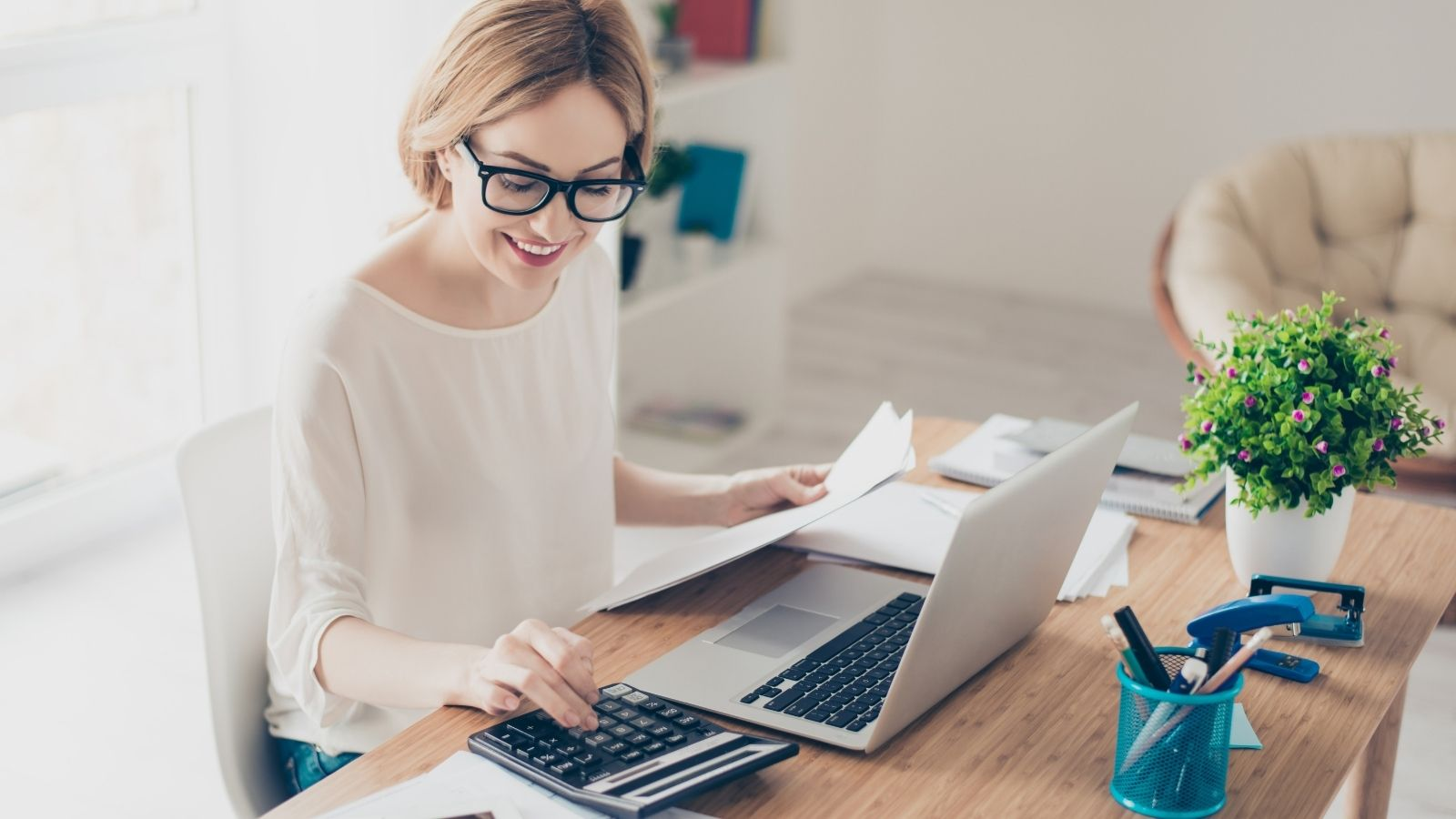 10 things to look for when choosing an accountant